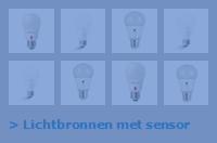 Nav E27 sensor act