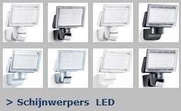 Schijnwerpers LED LS