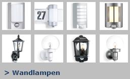 Wandlampen LS